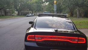 Traffic Initiative In The Mesa/Spicewood Springs Area