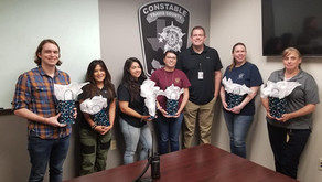 Celebrating Our Dispatchers For National Public Safety Telecommunicators Week