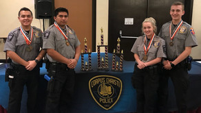 Constable Pct. 2 Explorers Win Again