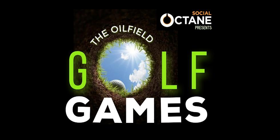 2021 Oilfield Golf Games