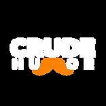 Crude Humor Logo White.png