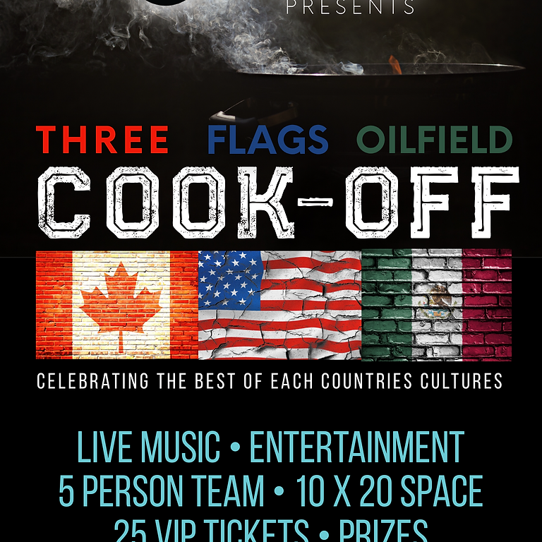Three Flags Oilfield Cook-Off