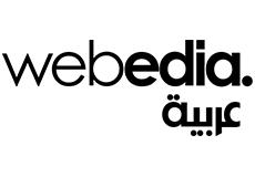 Webedia Arabia Logo