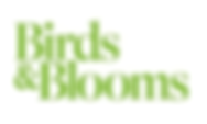 Birds and Blooms - America's #1 Backyard