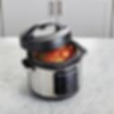 Crock-Pot 8-Quart XL Express  Pressure C