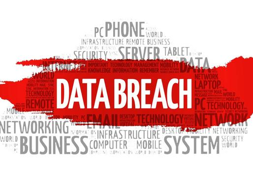 Data breach in Ecuador