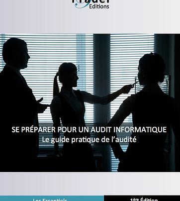 Se préparer à un audit TI