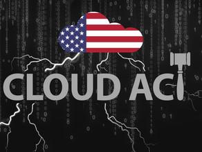Cloud Act et données hébergées au Canada par des entreprises américaines - Faut-il le craindre ?