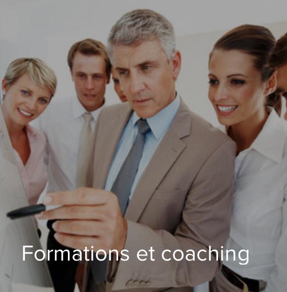 Formation Coaching conformité