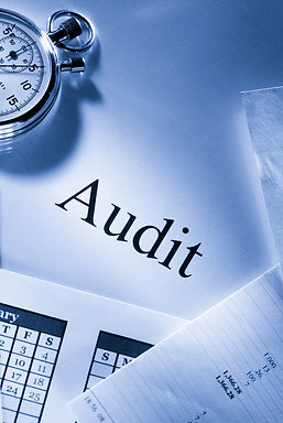 Getting IT audited