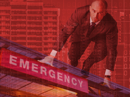 Covid 19 crisis puts CIOs'BCP to the test
