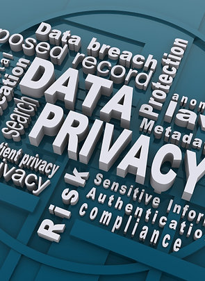 Data privacy : how to protect your client data