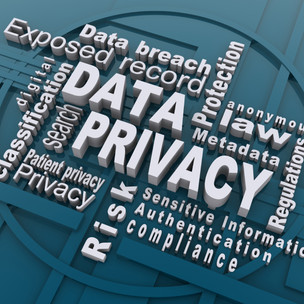 Privacy and Data Governance