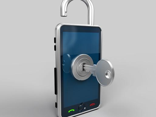 Sécurité des applications mobiles