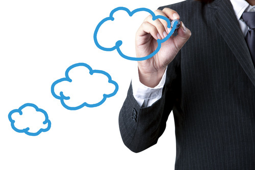 Cloud : The 5 issues of cloud computing