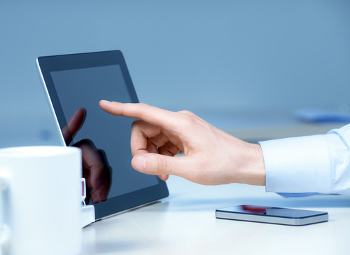 Mobility : Legal issues of BYOD