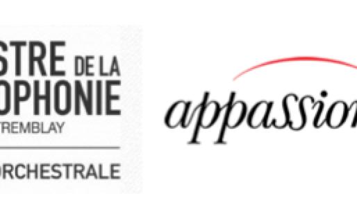 Offre d'emploi : Directeur Général des orchestres de la Francophophie et Appassionata