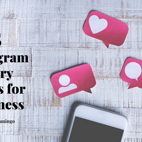 5 Instagram Story Ideas for Business