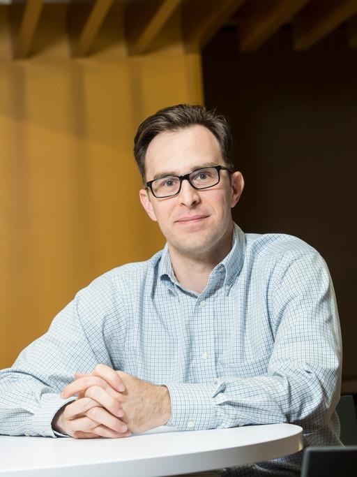 Brian Galla, Ph.D.