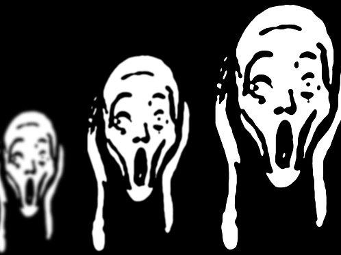 The Infinite Scream