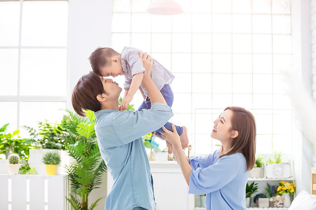 First Aid for Parents @ www.firstaidtraining.com.sg