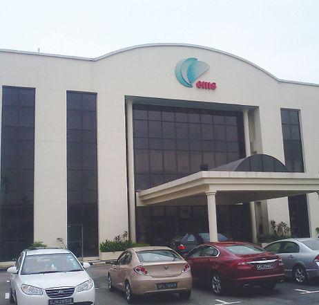 Joo Koon Singapore First Aid Training Centre EMS Building