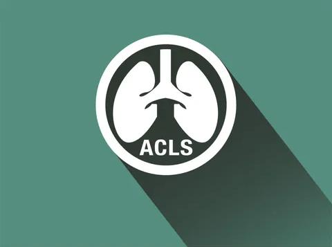 AHA ACLS Course