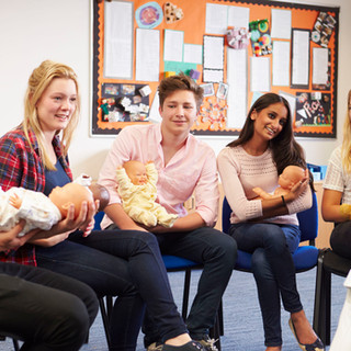 Child First Aid Course