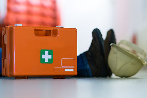 MOM Occupational First Aid Refresher Course @ www.firstaidtraining.com.sg SgFirstAid