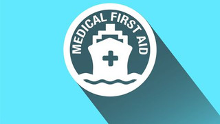 Medical First Aid On Board Ship