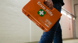 First Aid Kit Certification Program