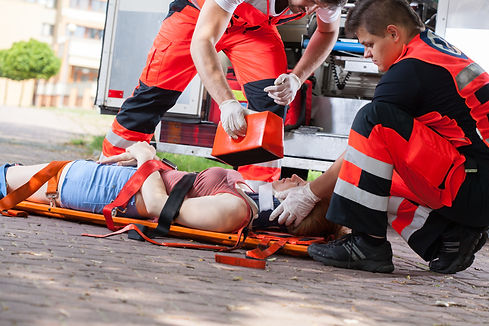 International Trauma Life Support ITLS Advanced Provider Course @ www.firstaidtraining.com.sg SgFirstAid