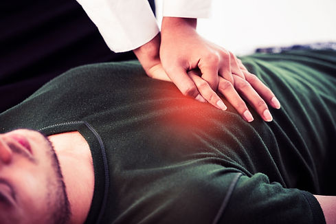 AHA Basic Life Support BLS Course @ www.firstaidtraining.com.sg SgFirstAid