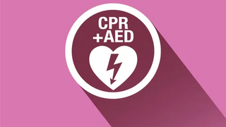 CPR+AED Course