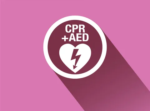 ​CPR+AED Course