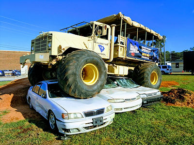 SC Monster Truck Madness