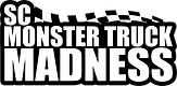 SC Monster Truck Madness logo