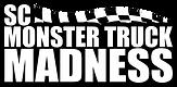 SC Monster Truck Madness logo