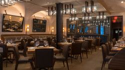 scarpetta nyc - dining room (view 2)