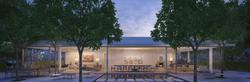 tribeca condos - penthouse unit