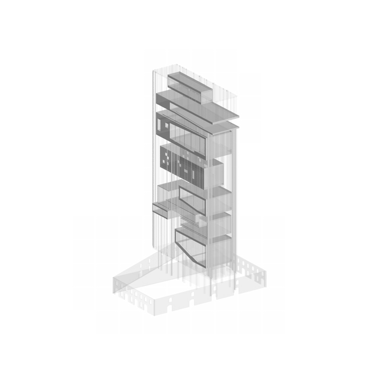 2-ghosted facade
