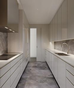 condo 2 - kitchen pantry