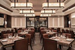 sette london - dining room 2