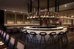 sette london - bar concept