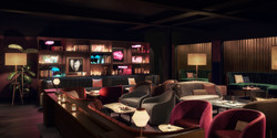 london lounge - seating concept