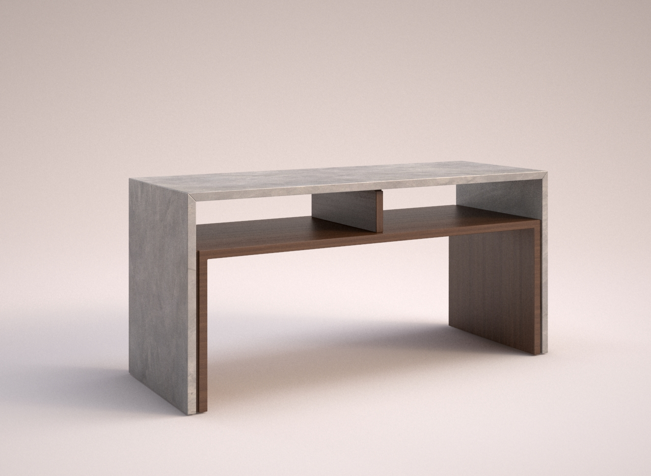 high coffee table