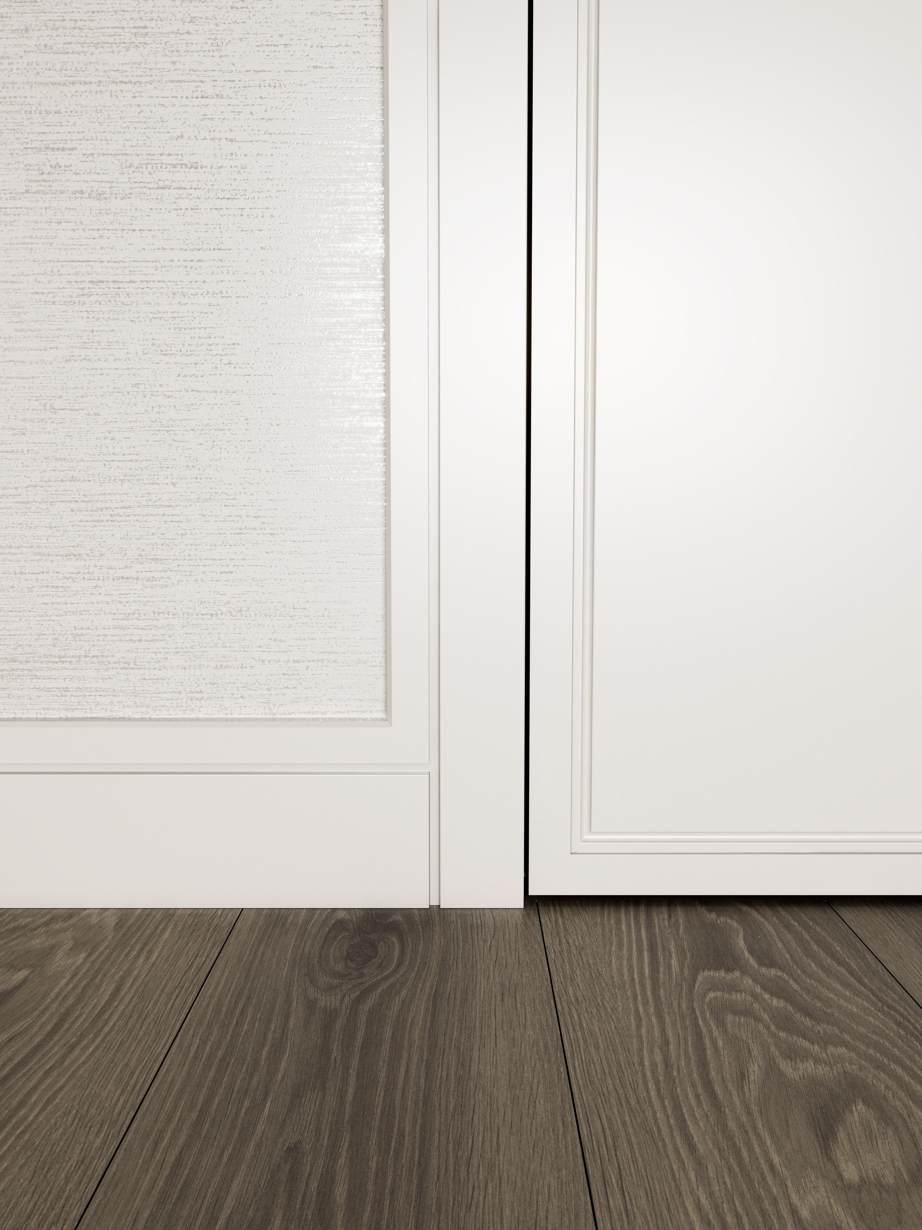 condo 2 - typical door detail