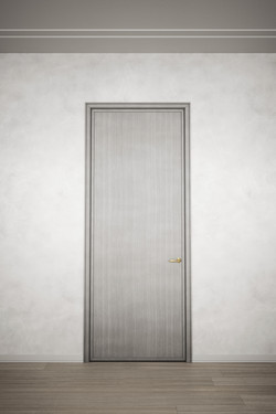condo 3 - typical door