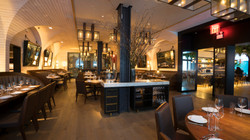 scarpetta nyc - dining room (view 1)