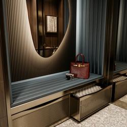 miami hotel - entry detail 2
